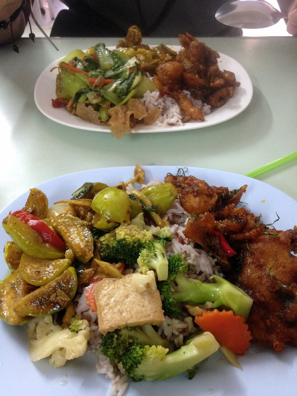 "Photo of Tien Sin - Si Wiang  by <a href=""/members/profile/lanise"">lanise</a> <br/>Amazing food. We spent lunch wondering how to reconstruct these dishes at home <br/> April 28, 2016  - <a href='/contact/abuse/image/22664/146502'>Report</a>"