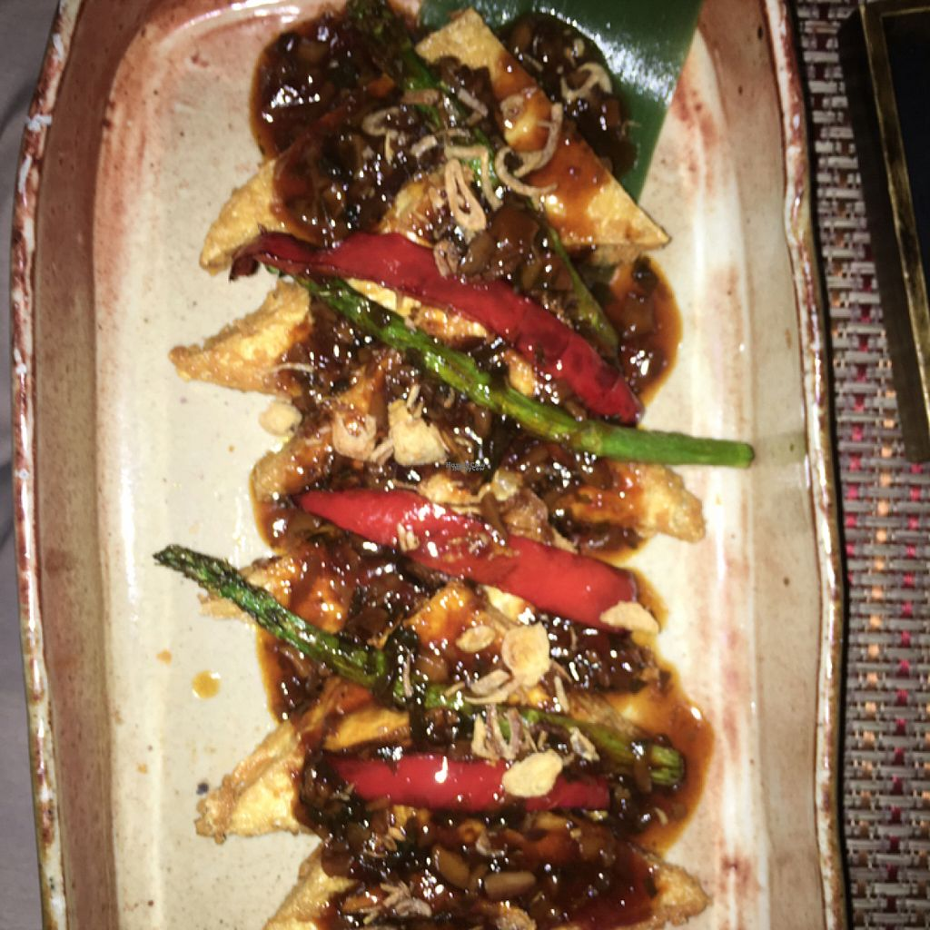 """Photo of HanGawi  by <a href=""""/members/profile/daroff"""">daroff</a> <br/>tofu steak <br/> August 6, 2016  - <a href='/contact/abuse/image/2269/166412'>Report</a>"""