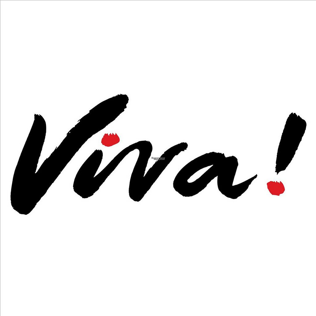 """Photo of Viva!  by <a href=""""/members/profile/community2"""">community2</a> <br/>Logo <br/> January 18, 2017  - <a href='/contact/abuse/image/22831/213012'>Report</a>"""