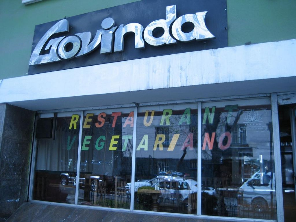 """Photo of Govinda's  by <a href=""""/members/profile/Md81"""">Md81</a> <br/>Front of the restaurant, May 2014 <br/> January 15, 2015  - <a href='/contact/abuse/image/22834/90406'>Report</a>"""