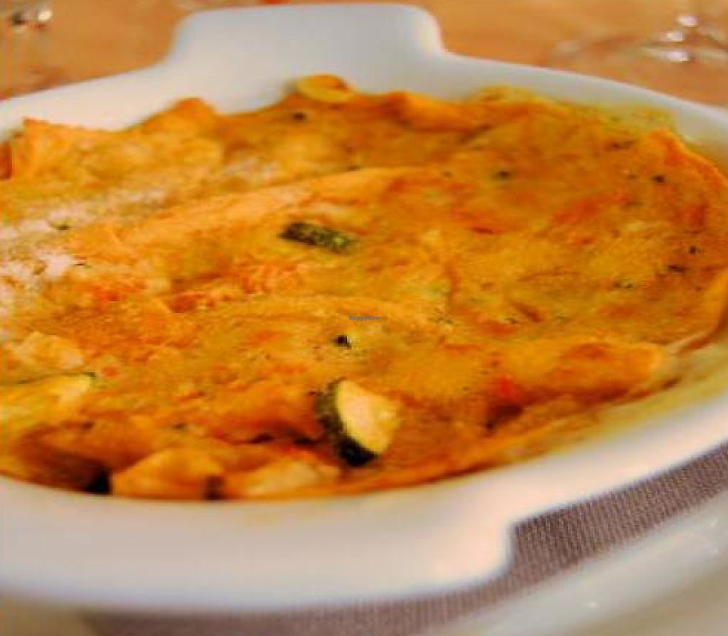 "Photo of Ad Gallias  by <a href=""/members/profile/hokusai77"">hokusai77</a> <br/>vegan lasagna <br/> February 3, 2012  - <a href='/contact/abuse/image/22860/188110'>Report</a>"