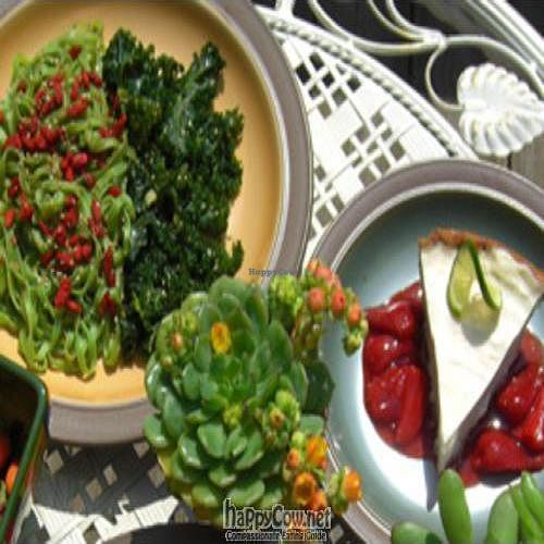 """Photo of CLOSED: Tiengarden  by <a href=""""/members/profile/Tiengarden"""">Tiengarden</a> <br/>Tiengarden offers healthy caring vegan food <br/> July 3, 2008  - <a href='/contact/abuse/image/2287/733'>Report</a>"""
