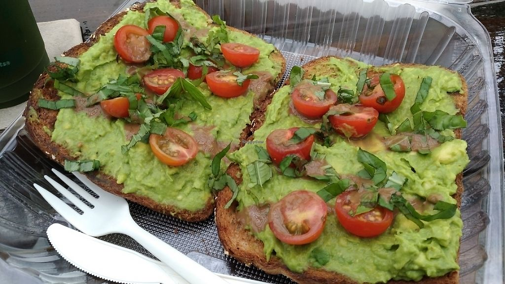 "Photo of Cafe Metropole  by <a href=""/members/profile/m4ngo5"">m4ngo5</a> <br/>""Balsamic"" Avocado Toast <br/> May 29, 2017  - <a href='/contact/abuse/image/22883/263797'>Report</a>"