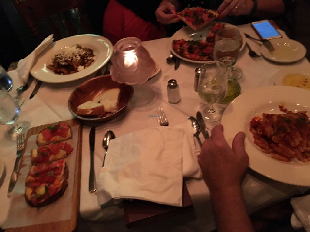 """Photo of Ristorante Lucia  by <a href=""""/members/profile/ConstanceFarrell"""">ConstanceFarrell</a> <br/>very good! <br/> June 12, 2016  - <a href='/contact/abuse/image/22973/153659'>Report</a>"""