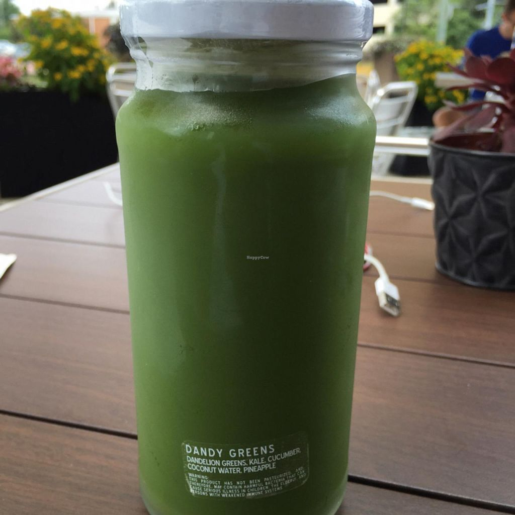"""Photo of Living Kitchen - South End  by <a href=""""/members/profile/Fit_Fathers"""">Fit_Fathers</a> <br/>green juice <br/> July 7, 2015  - <a href='/contact/abuse/image/22984/108452'>Report</a>"""