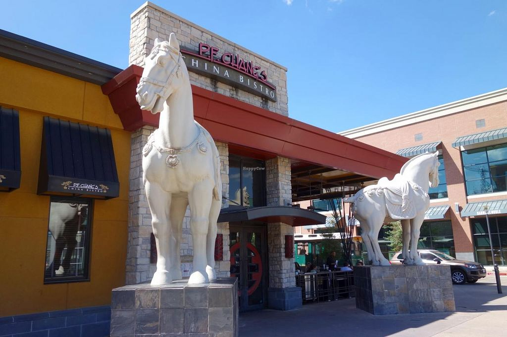 """Photo of P.F. Chang's  by <a href=""""/members/profile/Gudrun"""">Gudrun</a> <br/>PF Chang's <br/> April 13, 2015  - <a href='/contact/abuse/image/23002/98827'>Report</a>"""
