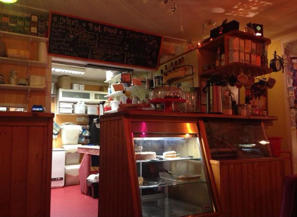 """Photo of Cafe Babalu  by <a href=""""/members/profile/HarrisonEdwards"""">HarrisonEdwards</a> <br/>:) <br/> November 16, 2014  - <a href='/contact/abuse/image/23014/85772'>Report</a>"""