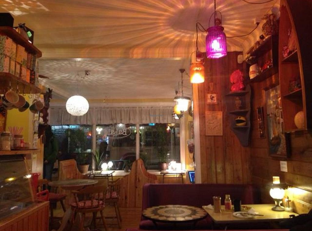 """Photo of Cafe Babalu  by <a href=""""/members/profile/HarrisonEdwards"""">HarrisonEdwards</a> <br/>nice  <br/> November 16, 2014  - <a href='/contact/abuse/image/23014/85774'>Report</a>"""