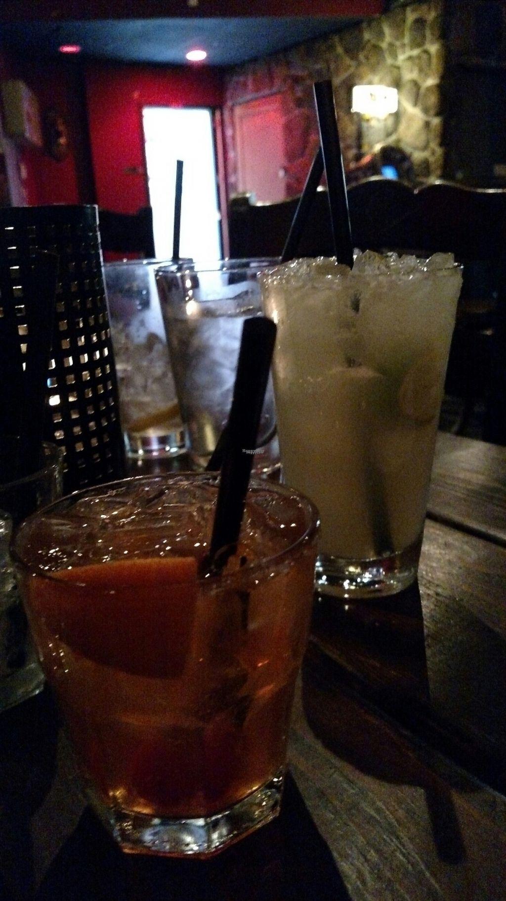 "Photo of Highline Bar  by <a href=""/members/profile/MrsBAJ"">MrsBAJ</a> <br/>Drinks <br/> April 12, 2017  - <a href='/contact/abuse/image/23034/247384'>Report</a>"