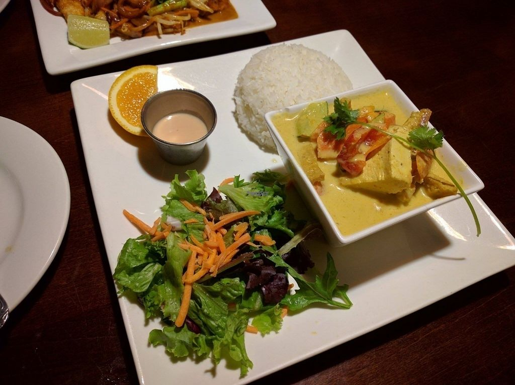 """Photo of Thai Sapa  by <a href=""""/members/profile/SaraMarkic"""">SaraMarkic</a> <br/>vegan curry, spicy <br/> October 19, 2016  - <a href='/contact/abuse/image/23124/183042'>Report</a>"""