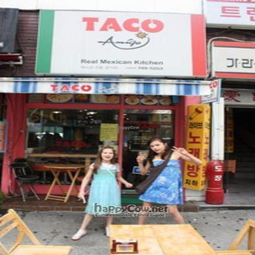 """Photo of Taco Amigo - 타코 아미고  by <a href=""""/members/profile/louispdeville"""">louispdeville</a> <br/>Taco amigo <br/> August 1, 2010  - <a href='/contact/abuse/image/23132/5363'>Report</a>"""