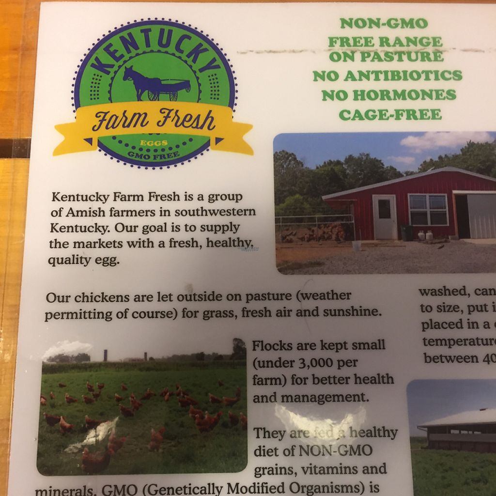 """Photo of Silke's Old World Breads  by <a href=""""/members/profile/happycowgirl"""">happycowgirl</a> <br/>locally-sourced cage-free eggs <br/> February 8, 2017  - <a href='/contact/abuse/image/23158/224408'>Report</a>"""