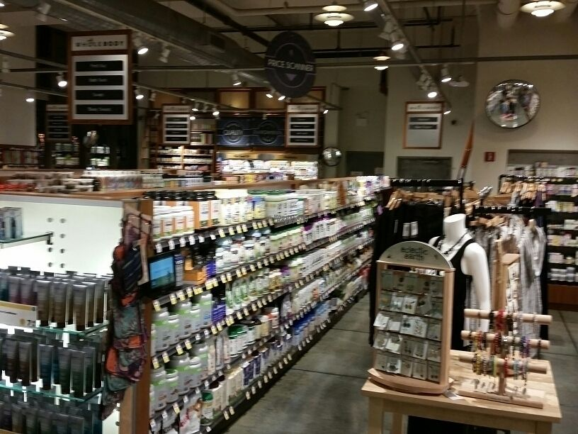 """Photo of Whole Foods Market - Chelsea  by <a href=""""/members/profile/eric"""">eric</a> <br/>inside <br/> September 11, 2016  - <a href='/contact/abuse/image/2317/174940'>Report</a>"""