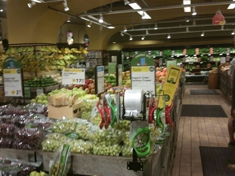 """Photo of Whole Foods Market - Chelsea  by <a href=""""/members/profile/eric"""">eric</a> <br/>produce <br/> September 11, 2016  - <a href='/contact/abuse/image/2317/174945'>Report</a>"""