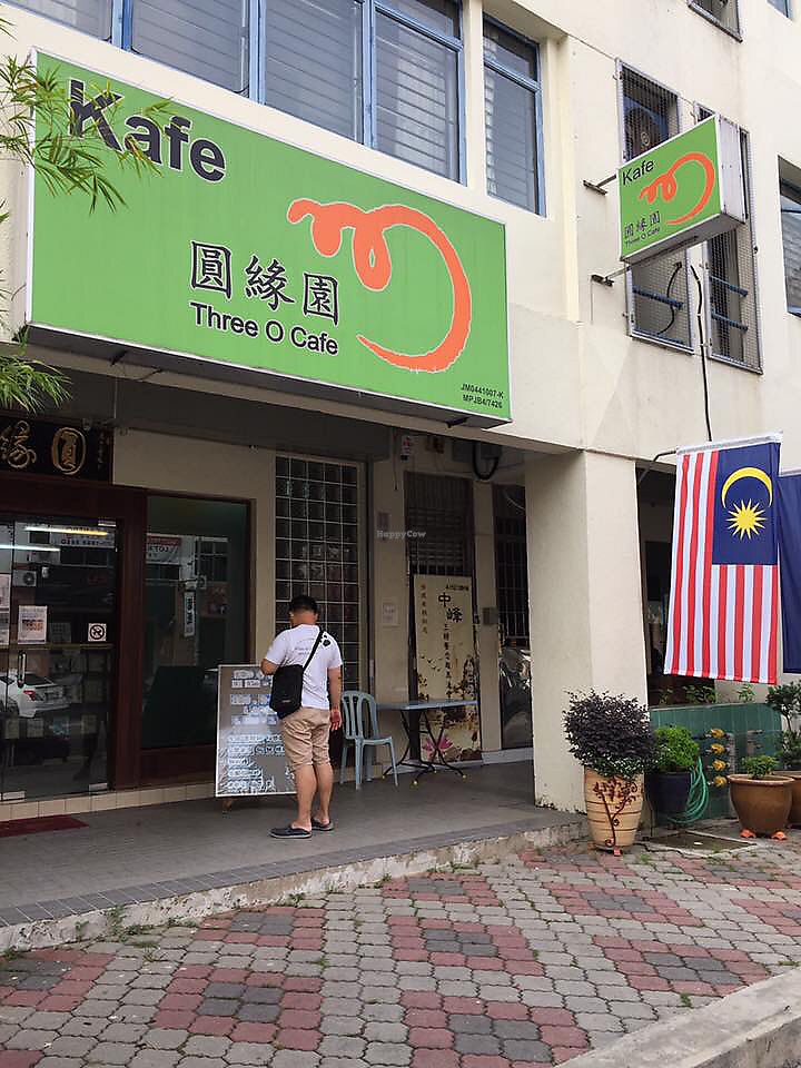 """Photo of Three O Cafe  by <a href=""""/members/profile/CherylQuincy"""">CherylQuincy</a> <br/>Shop front <br/> January 31, 2018  - <a href='/contact/abuse/image/23270/353237'>Report</a>"""