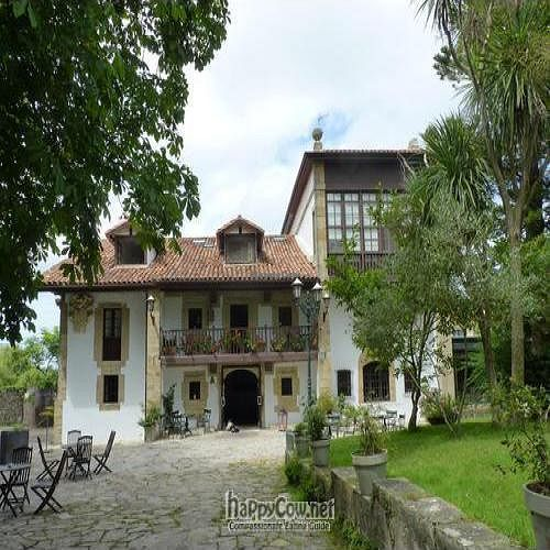 """Photo of Hosteria de Arnuero  by <a href=""""/members/profile/Nihacc"""">Nihacc</a> <br/> August 10, 2010  - <a href='/contact/abuse/image/23349/5501'>Report</a>"""