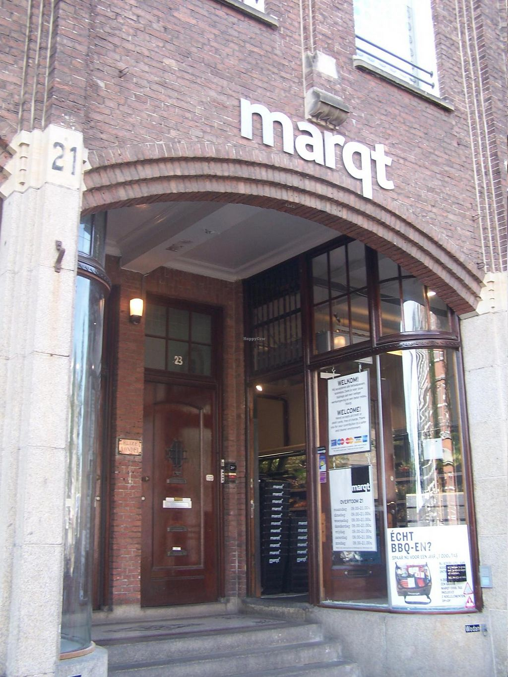"""Photo of Marqt - Overtoom  by <a href=""""/members/profile/Amy1274"""">Amy1274</a> <br/>Marqt Overtoom <br/> July 19, 2014  - <a href='/contact/abuse/image/23359/74470'>Report</a>"""