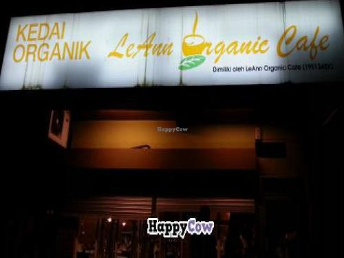 """Photo of CLOSED: LeAnn Organic Cafe  by <a href=""""/members/profile/LimLianYoke"""">LimLianYoke</a> <br/> October 20, 2013  - <a href='/contact/abuse/image/23409/56958'>Report</a>"""