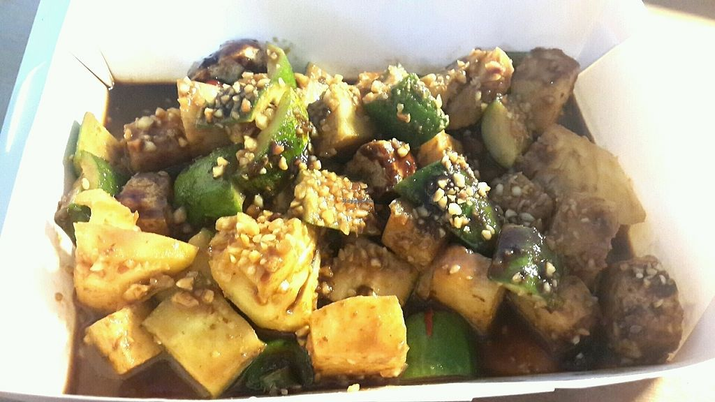 """Photo of BMS Organics  by <a href=""""/members/profile/lotus.light"""">lotus.light</a> <br/>Fruit rojak <br/> January 8, 2018  - <a href='/contact/abuse/image/23416/344358'>Report</a>"""