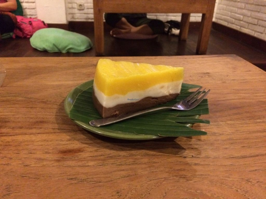"""Photo of Sopa - Jalan Sugriwa  by <a href=""""/members/profile/Siup"""">Siup</a> <br/>cake  <br/> January 10, 2016  - <a href='/contact/abuse/image/23473/131837'>Report</a>"""