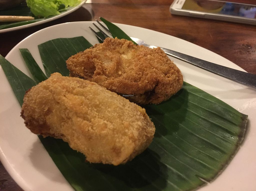 """Photo of Sopa - Jalan Sugriwa  by <a href=""""/members/profile/amandateng"""">amandateng</a> <br/>not as delicious as its cold and not heated up when served <br/> May 22, 2016  - <a href='/contact/abuse/image/23473/150211'>Report</a>"""