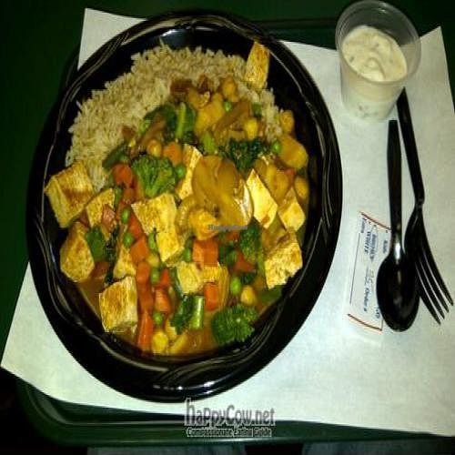 "Photo of CLOSED: Martin's Curry Rice  by <a href=""/members/profile/pingouin"">pingouin</a> <br/>An Ultimate curry bowl; yogurt salad <br/> April 12, 2011  - <a href='/contact/abuse/image/23494/8171'>Report</a>"