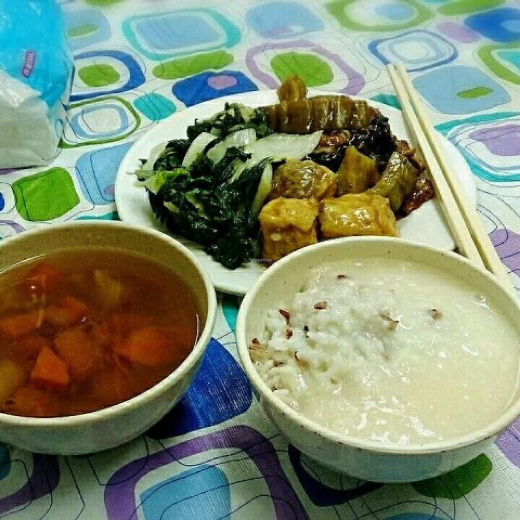 """Photo of Kam Heung Vegetarian - Quarry Bay  by <a href=""""/members/profile/Stevie"""">Stevie</a> <br/>2 <br/> May 28, 2015  - <a href='/contact/abuse/image/23495/103779'>Report</a>"""