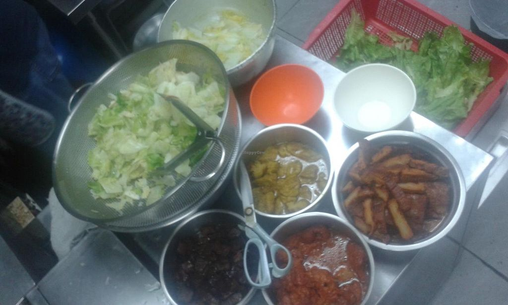 """Photo of Yue Tak Vegetarian  by <a href=""""/members/profile/Stevie"""">Stevie</a> <br/>Food 1 <br/> March 28, 2015  - <a href='/contact/abuse/image/23501/97222'>Report</a>"""