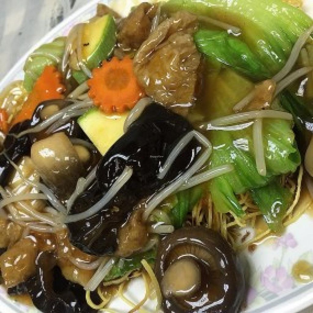 "Photo of Bo Kwong Vegetarian Restaurant  by <a href=""/members/profile/Stevie"">Stevie</a> <br/>2 <br/> May 28, 2015  - <a href='/contact/abuse/image/23502/103836'>Report</a>"