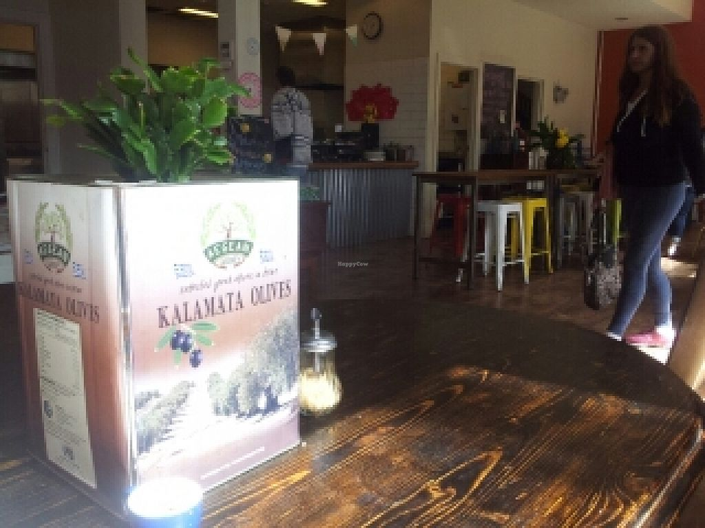 """Photo of CLOSED: Lentil As Anything - Footscray   by <a href=""""/members/profile/eimokeeffe"""">eimokeeffe</a> <br/>pic from one seating area <br/> March 18, 2016  - <a href='/contact/abuse/image/23571/140439'>Report</a>"""
