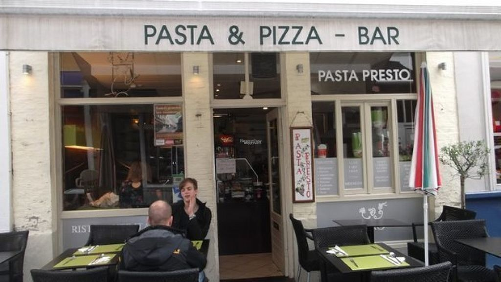 """Photo of CLOSED: Pasta Presto  by <a href=""""/members/profile/Meaks"""">Meaks</a> <br/>Pasta Presto <br/> August 8, 2016  - <a href='/contact/abuse/image/23712/166938'>Report</a>"""