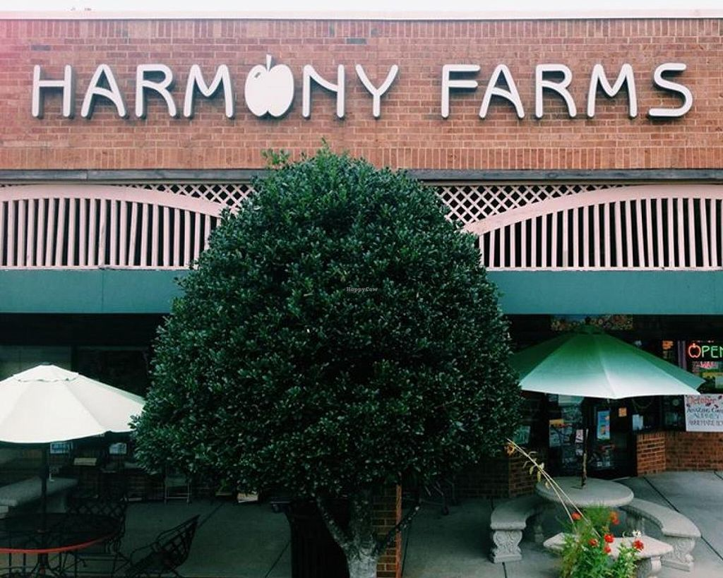 "Photo of Harmony Farms  by <a href=""/members/profile/community"">community</a> <br/>Outside view <br/> June 3, 2014  - <a href='/contact/abuse/image/2372/71319'>Report</a>"