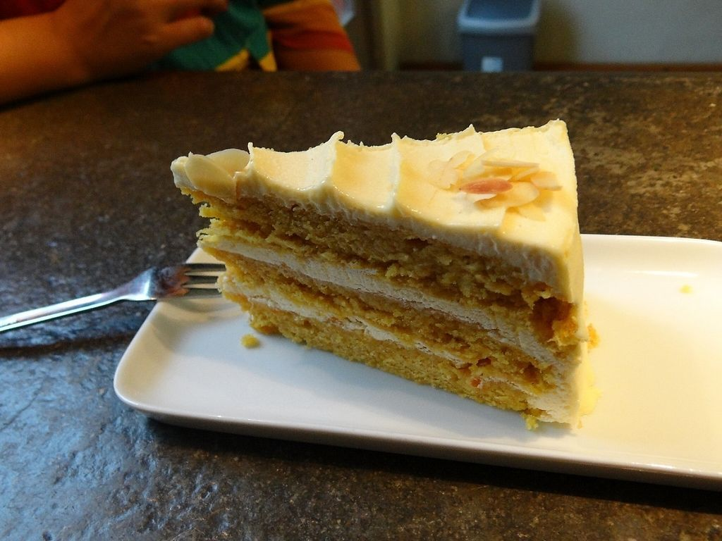 """Photo of Deli  by <a href=""""/members/profile/Sternanis"""">Sternanis</a> <br/>Cake! Cake! (pumpkin something?) amazing  <br/> January 11, 2017  - <a href='/contact/abuse/image/23733/210575'>Report</a>"""