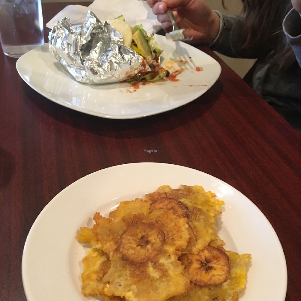 "Photo of Mango Latin Bistro  by <a href=""/members/profile/Xpopx"">Xpopx</a> <br/>plantains  <br/> December 29, 2016  - <a href='/contact/abuse/image/23745/205971'>Report</a>"