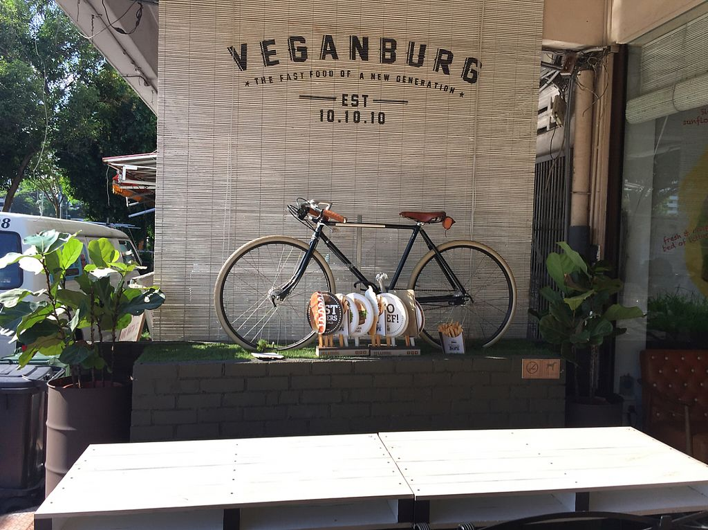 """Photo of VeganBurg  by <a href=""""/members/profile/jatindersingh"""">jatindersingh</a> <br/>Veganburg! <br/> May 29, 2017  - <a href='/contact/abuse/image/23779/263822'>Report</a>"""