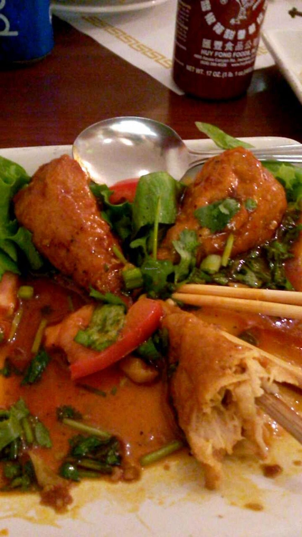 """Photo of Thuyen Vien  by <a href=""""/members/profile/LiilyPadd"""">LiilyPadd</a> <br/>Chicken plum drumsticks <br/> February 2, 2015  - <a href='/contact/abuse/image/23785/91990'>Report</a>"""
