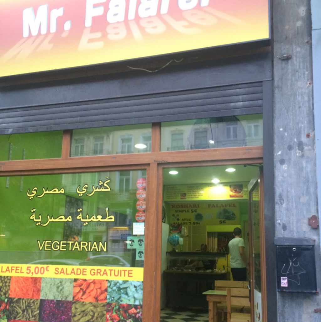 """Photo of Mr Falafel - Lemonnier  by <a href=""""/members/profile/serrarose"""">serrarose</a> <br/>store front <br/> July 19, 2016  - <a href='/contact/abuse/image/23802/160841'>Report</a>"""