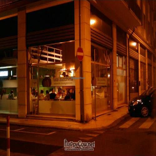"Photo of CLOSED: Fata Zucchina - Ristorante biovegetariano  by <a href=""/members/profile/woll"">woll</a> <br/>Fata Zucchina <br/> September 14, 2010  - <a href='/contact/abuse/image/23803/5849'>Report</a>"