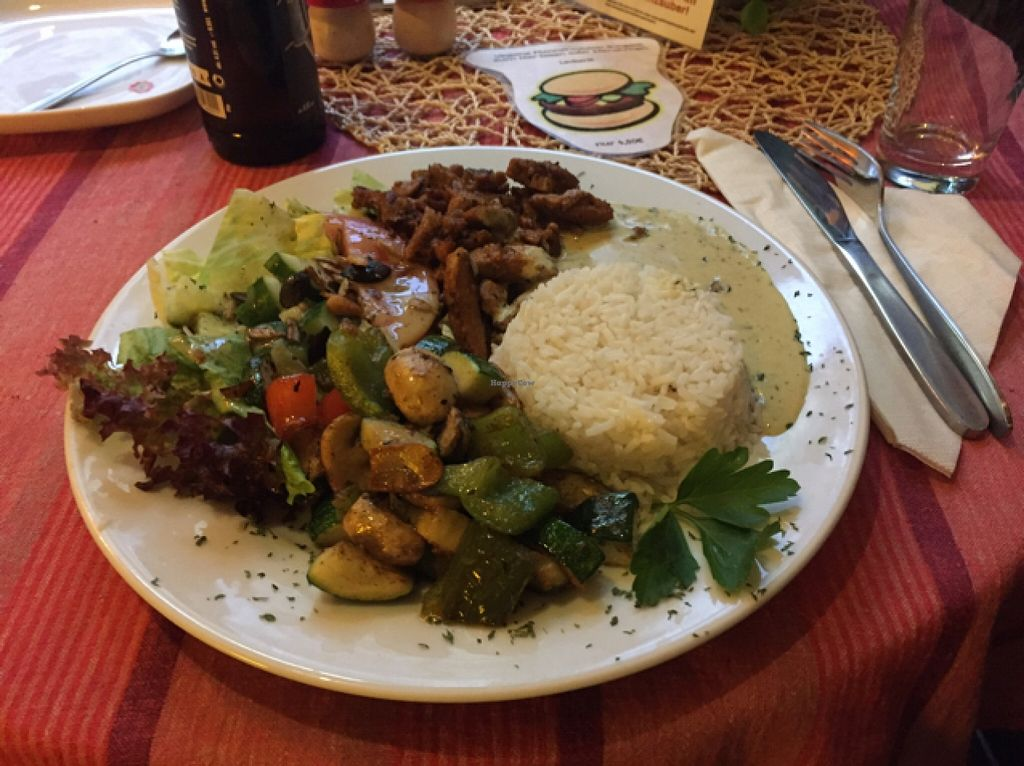 "Photo of Pfannenzauber  by <a href=""/members/profile/ppdan"">ppdan</a> <br/>main course <br/> October 4, 2015  - <a href='/contact/abuse/image/23811/120192'>Report</a>"