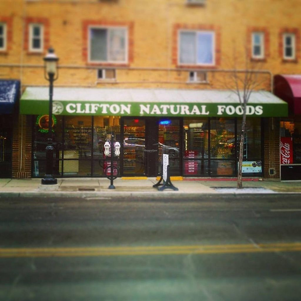 """Photo of Clifton Natural Foods  by <a href=""""/members/profile/community"""">community</a> <br/>Clifton Natural Foods  <br/> March 5, 2015  - <a href='/contact/abuse/image/2383/94959'>Report</a>"""