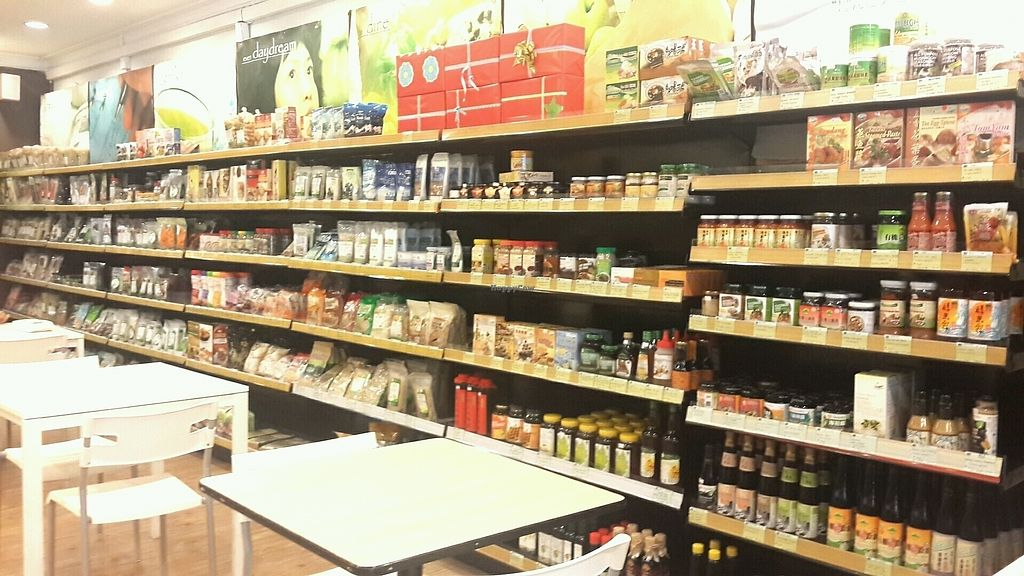 """Photo of Anew Organic Shop  by <a href=""""/members/profile/lotus.light"""">lotus.light</a> <br/>Organic products  <br/> January 8, 2018  - <a href='/contact/abuse/image/23847/344393'>Report</a>"""