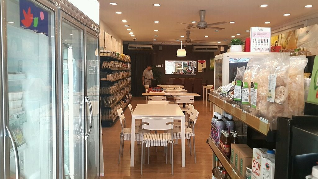 """Photo of Anew Organic Shop  by <a href=""""/members/profile/lotus.light"""">lotus.light</a> <br/>Interior <br/> January 8, 2018  - <a href='/contact/abuse/image/23847/344409'>Report</a>"""