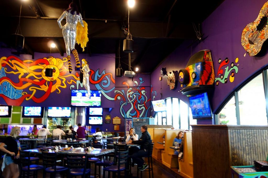 """Photo of Mellow Mushroom  by <a href=""""/members/profile/Gudrun"""">Gudrun</a> <br/>Mellow Mushroom <br/> June 13, 2015  - <a href='/contact/abuse/image/23857/105802'>Report</a>"""