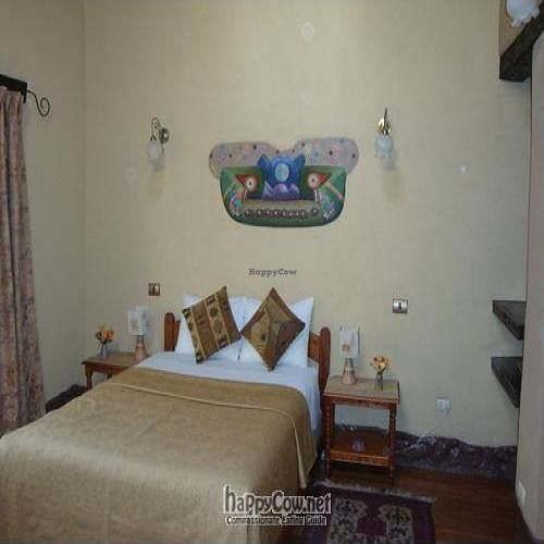 """Photo of Willka Tika Garden Resort  by <a href=""""/members/profile/Sonja%20and%20Dirk"""">Sonja and Dirk</a> <br/>Room <br/> September 28, 2010  - <a href='/contact/abuse/image/23917/5957'>Report</a>"""