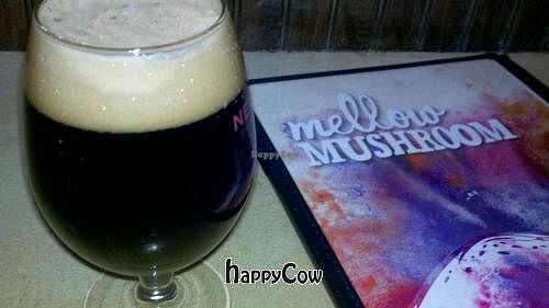 """Photo of Mellow Mushroom  by <a href=""""/members/profile/appandy15"""">appandy15</a> <br/>32 taps <br/> December 6, 2012  - <a href='/contact/abuse/image/23947/41344'>Report</a>"""