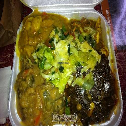 """Photo of Vegetarian Delight  by <a href=""""/members/profile/Krutolow"""">Krutolow</a> <br/> February 11, 2011  - <a href='/contact/abuse/image/23966/7364'>Report</a>"""