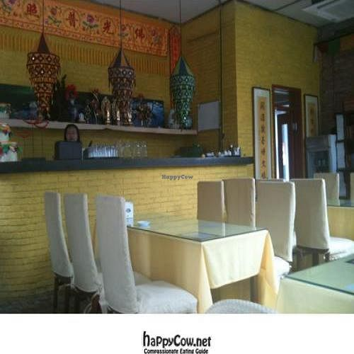 """Photo of CLOSED: Bodhi Vegetarian Restaurant  by <a href=""""/members/profile/Pitaya"""">Pitaya</a> <br/> January 12, 2012  - <a href='/contact/abuse/image/23967/21546'>Report</a>"""