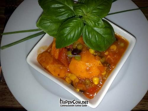 "Photo of The Olive Branch  by <a href=""/members/profile/SplashWellyKid"">SplashWellyKid</a> <br/>Olive Branch - Jamaican Butternut Squash Casserole <br/> May 20, 2012  - <a href='/contact/abuse/image/23979/31898'>Report</a>"