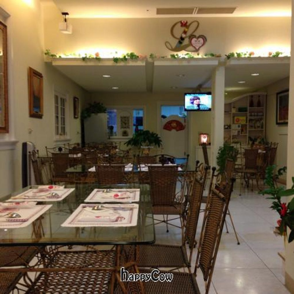 """Photo of Loving Hut  by <a href=""""/members/profile/Cichlid"""">Cichlid</a> <br/>the restaurant <br/> June 12, 2013  - <a href='/contact/abuse/image/24047/49486'>Report</a>"""
