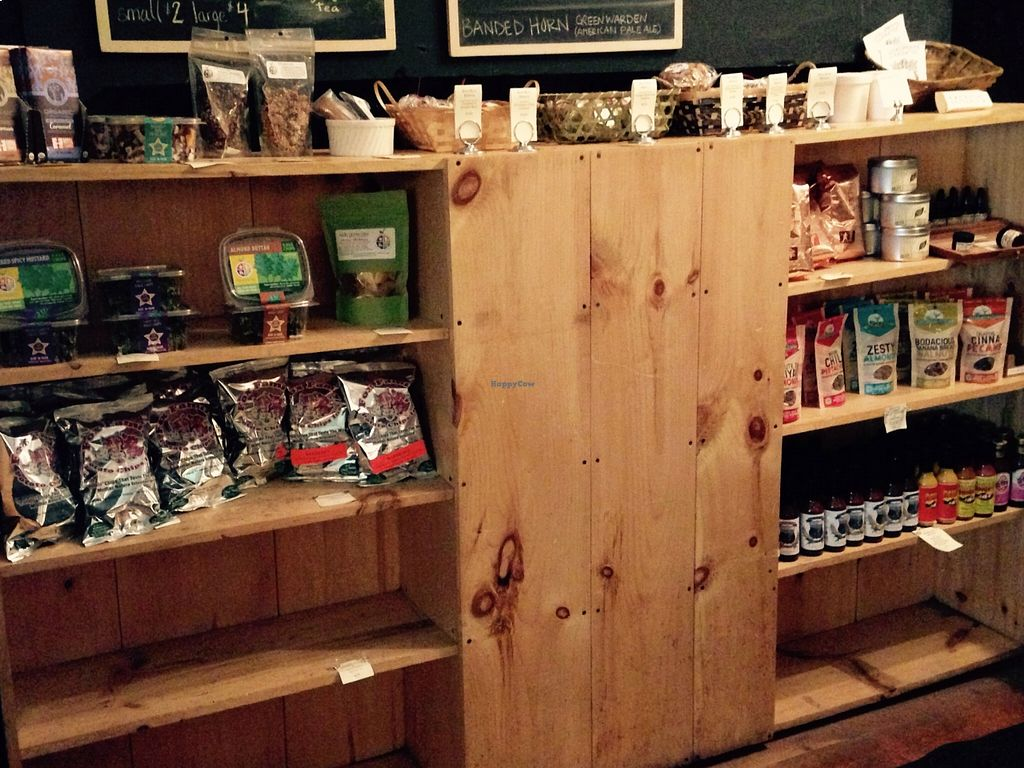 """Photo of Local Sprouts Cafe  by <a href=""""/members/profile/cookiem"""">cookiem</a> <br/>Raw snacks <br/> August 19, 2015  - <a href='/contact/abuse/image/24091/114280'>Report</a>"""